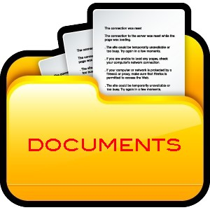 ICONODOCUMENT